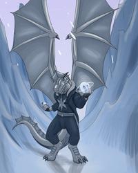 Joren the Killer Frost