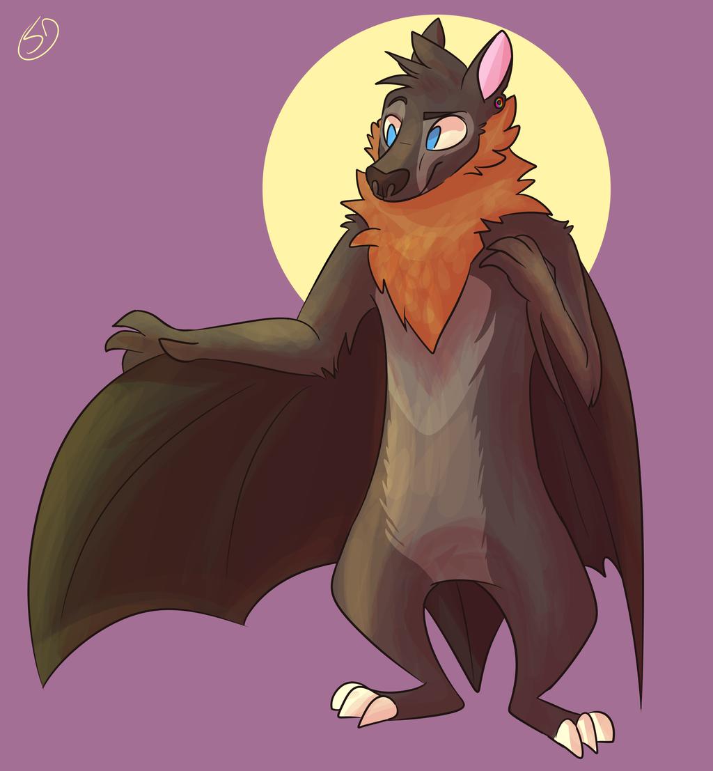 Bryce Flying Fox