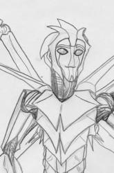 Arachnicon Sketch