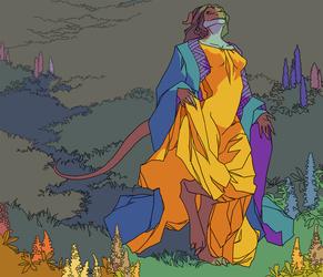 Crazydragon [illustration]