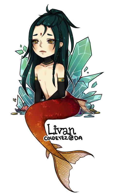 Most recent image: Livan