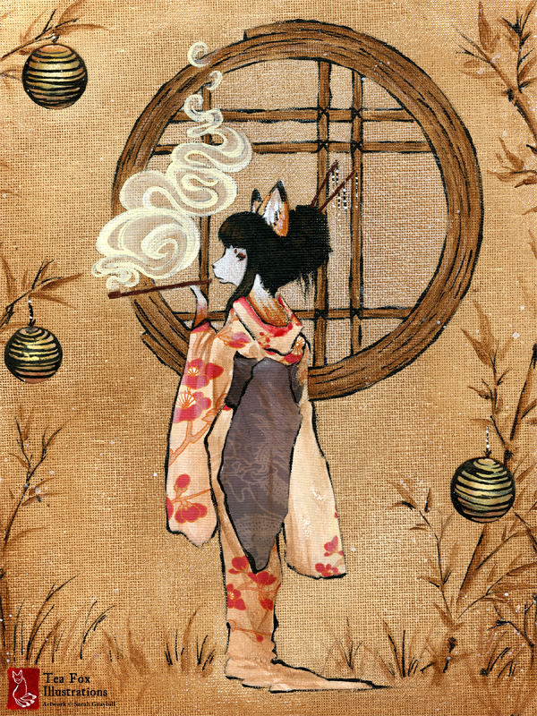 Featured image: Okina