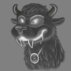 Dog Demon