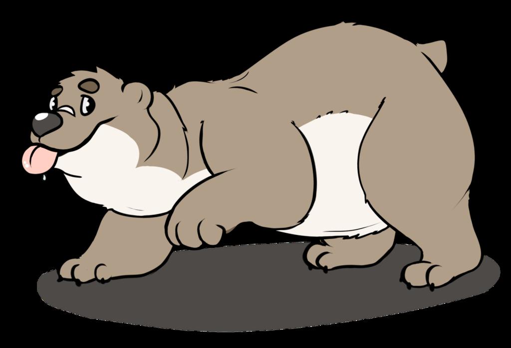 I am become bear