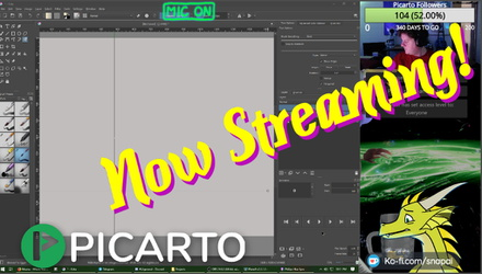 Streaming 3D models from refs