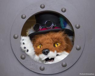 Q Station 2017: Foxhole