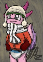 Tak Winter Clothes