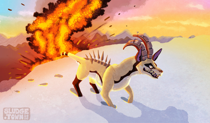 2016 - Cibexplosion