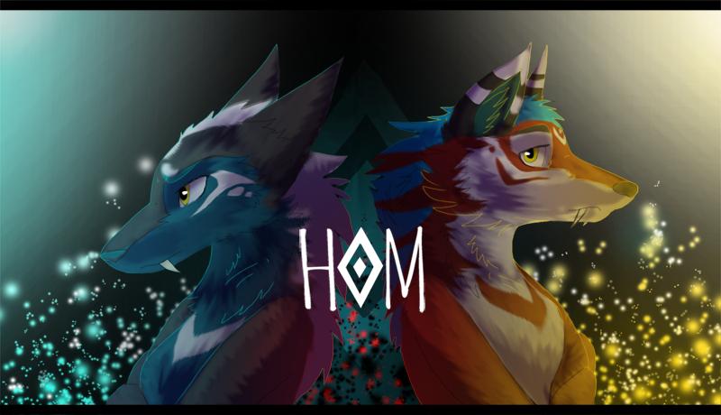 HOM Official Cover