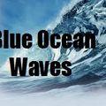 Blue Ocean Waves (feat. Xexxal)
