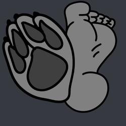 0243 - feetpaws
