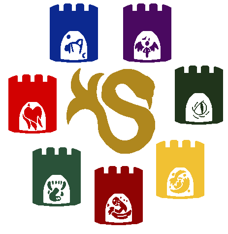 The Limbo University Emblem