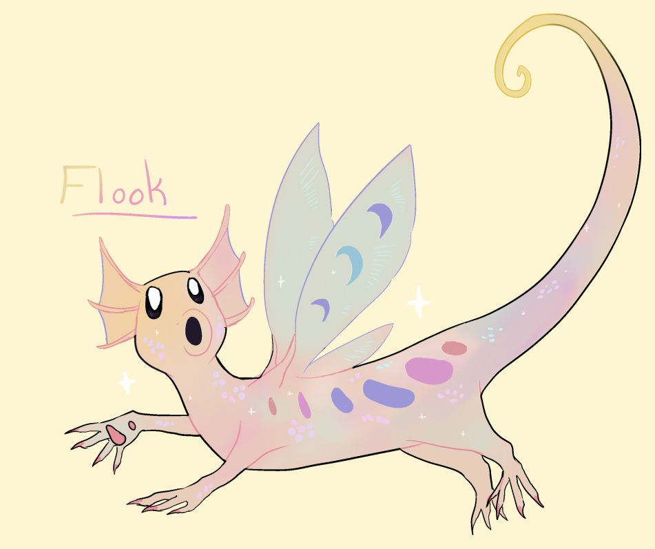Flook the Fae
