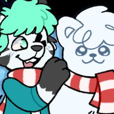 Do you wanna build a snow-tigerfox?