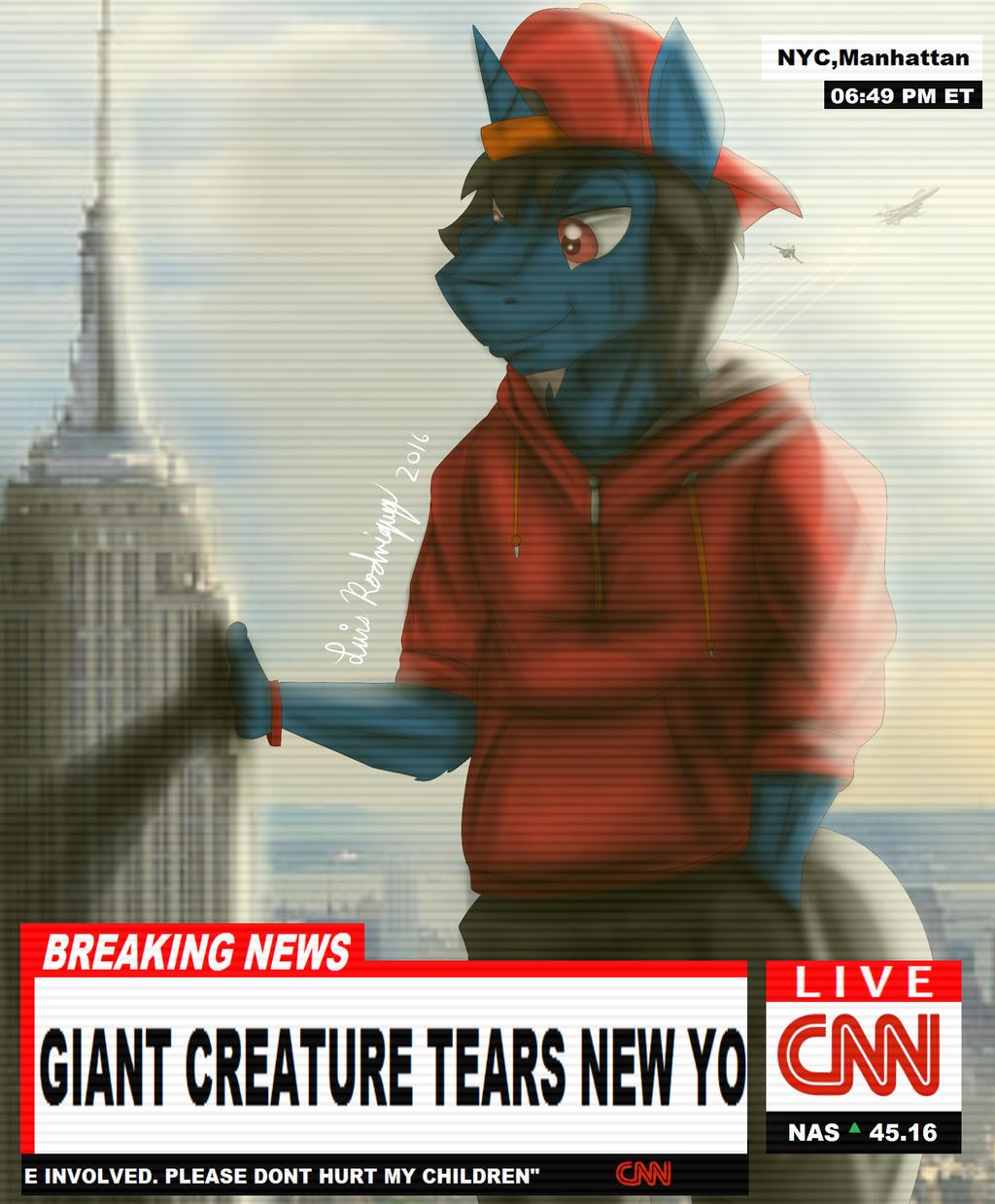 Gift : Breaking news