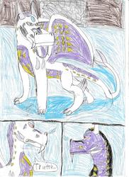 Legend of dragon: Outcast:Pg 141