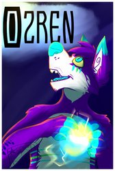 [commission] ozrenleera