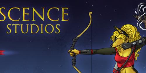 Iridescence Studios Patreon Banner