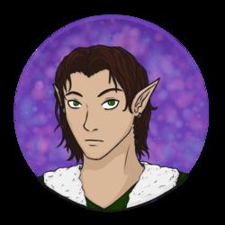 Character Token: Clarvius