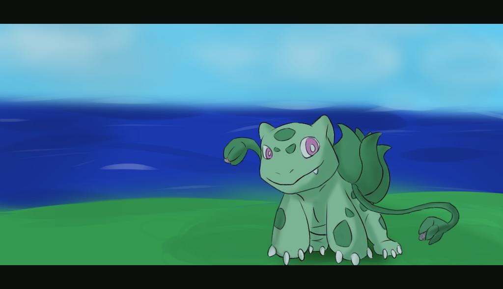 "Bulbasaur ""Revised"""