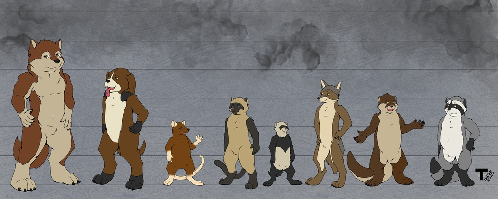 Animal Steam