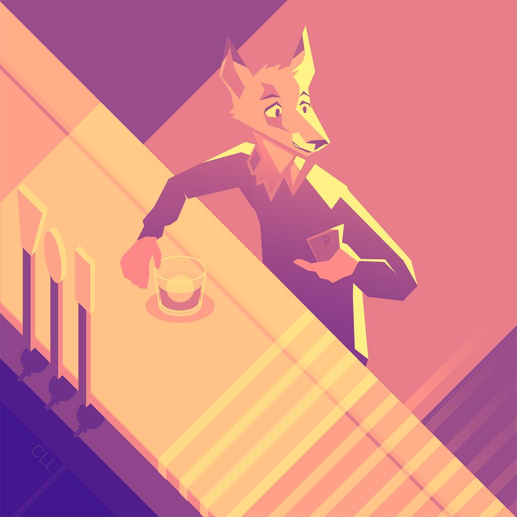 Kaim [Commission]