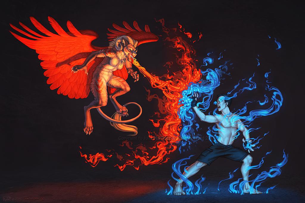 Foom Fire