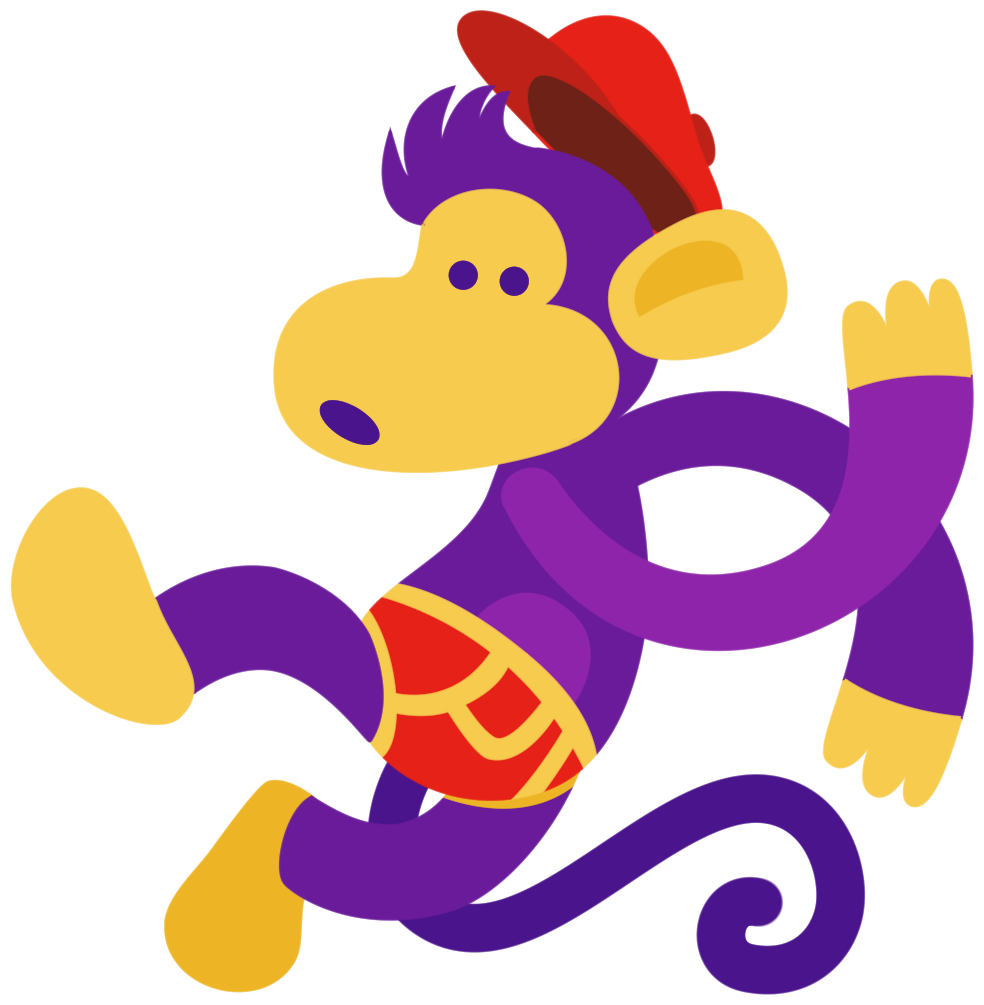 Most recent image: That monkey from Youtube's error page