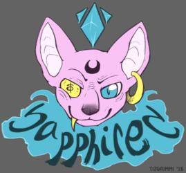 Sapphires Logo