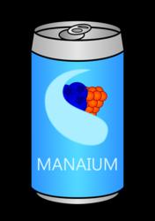 Can of Manaium