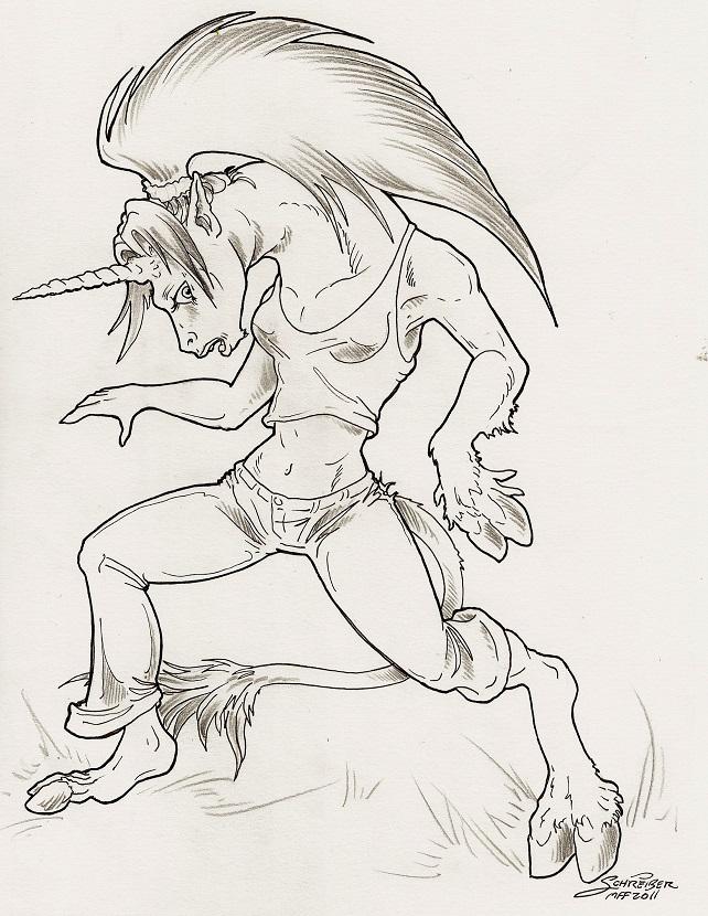 Melody Unicorn!