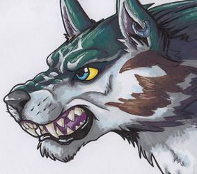 Wolf Link