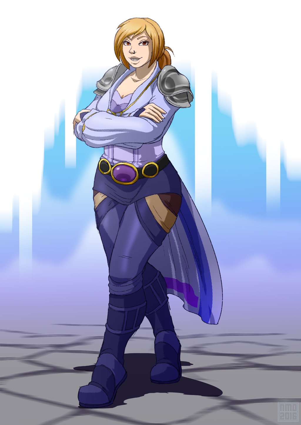 Most recent image: Mage of the Kirin Tor