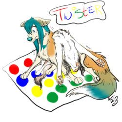 Twister feral addition