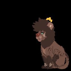 Lion Pride [comm]