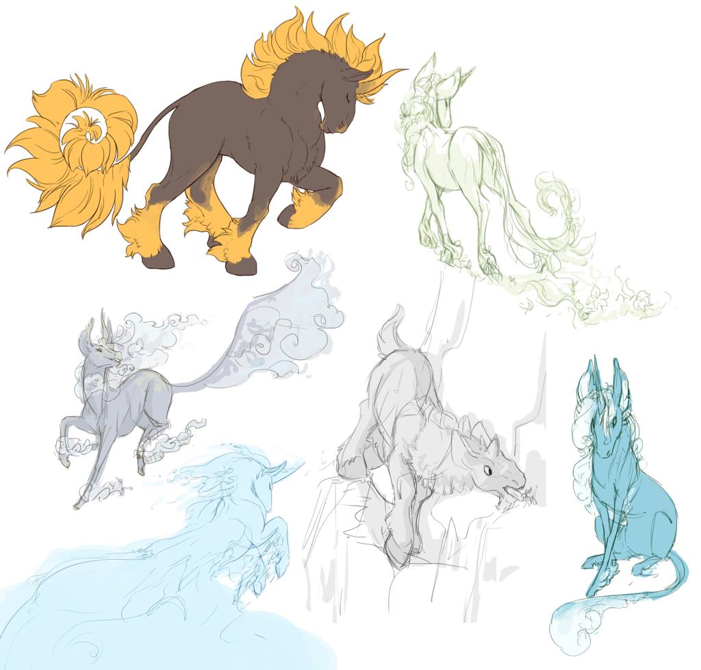 Unicorn Nonsense