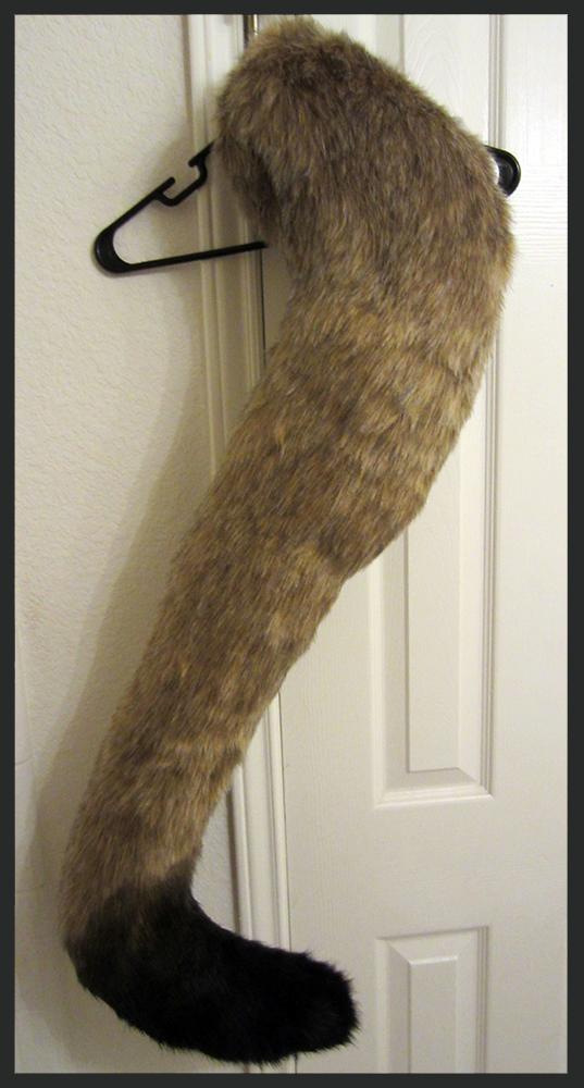 Doosker Roo Tail!