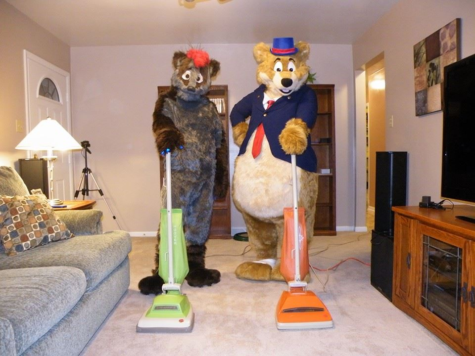 Our Favorite Vacuums