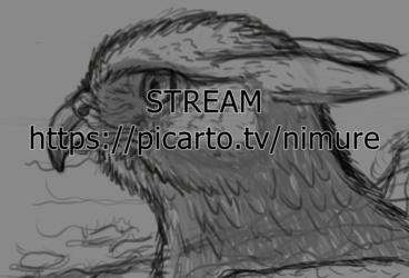 Live Art Stream