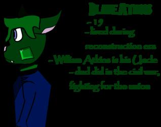 Blake Atkins