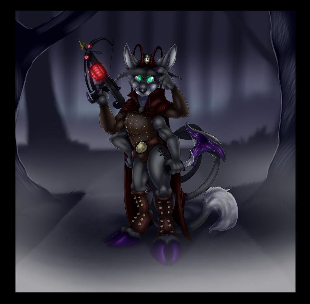Baleorg Inquisitor