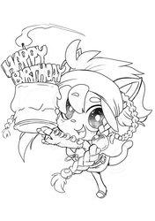 HeroSoul Birthday