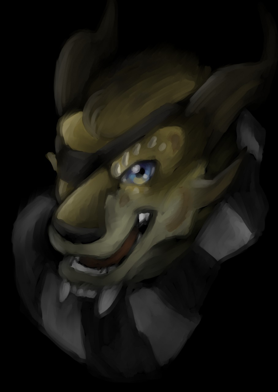 Painted Ferrel
