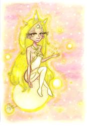 Star Nymph