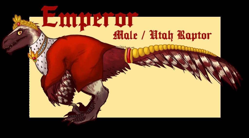 Emperor Clothed