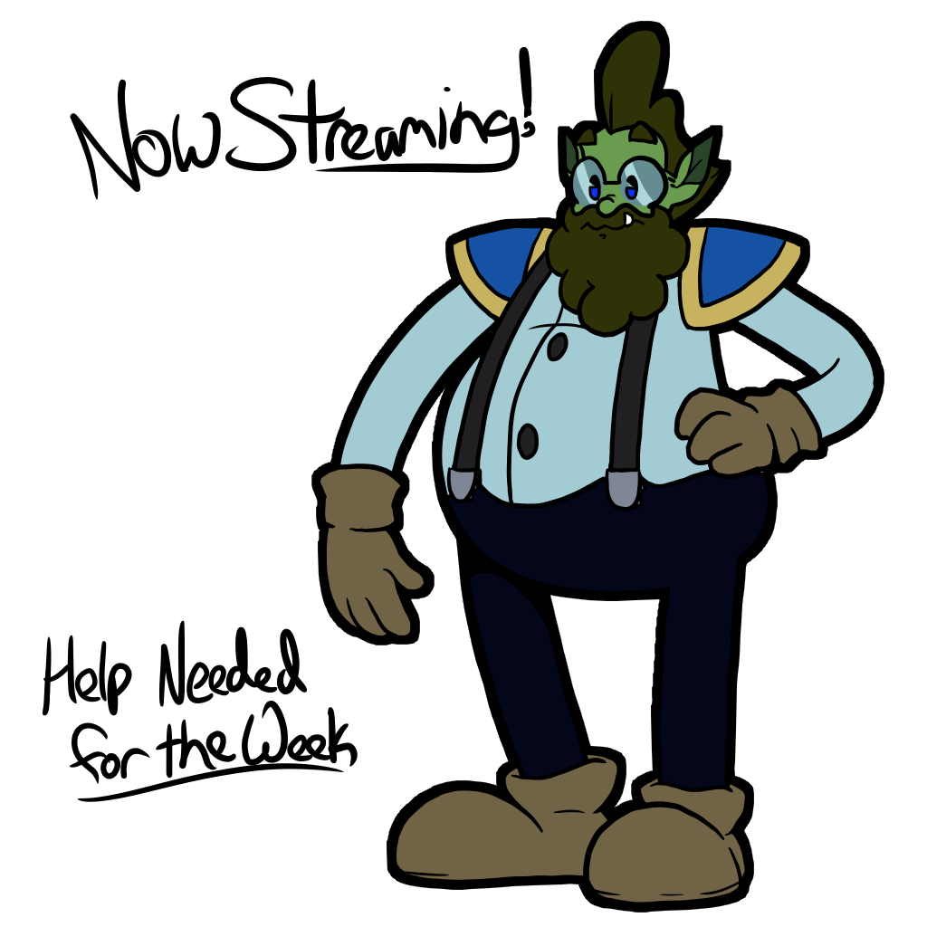 Most recent image: Now streaming!