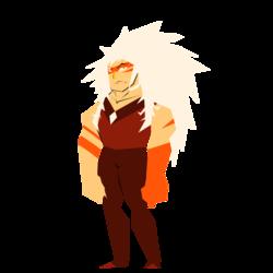 SU: Jasper 1