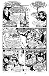 EGORAVEN: Heir of the First Unicorn 22 [ISSUE 05]