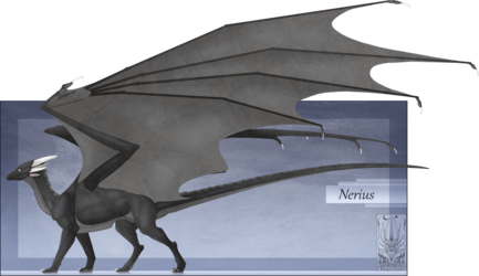 Design Comish - Nerius
