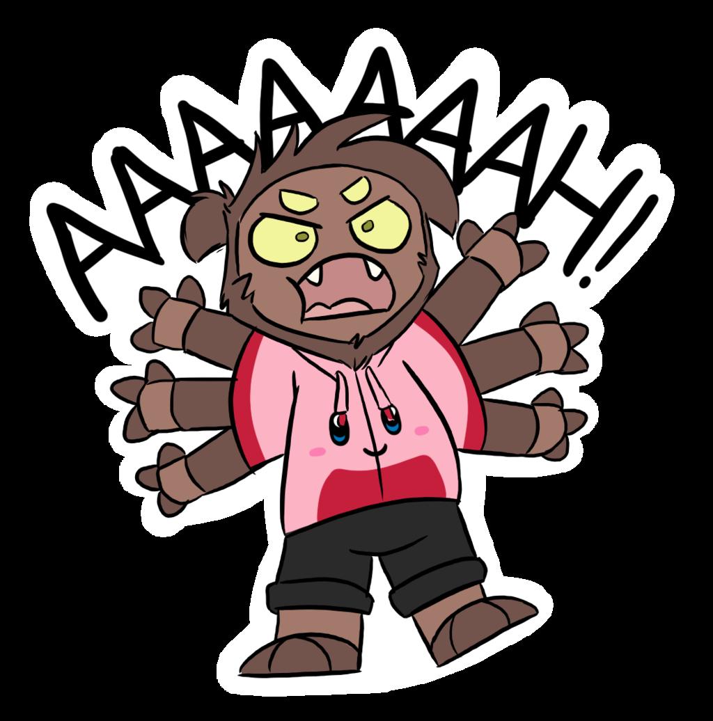 Aaaaaah